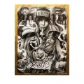 CHICANO_TATTOO_DRAWING_BY_CYRIL_PERRIOLLAT