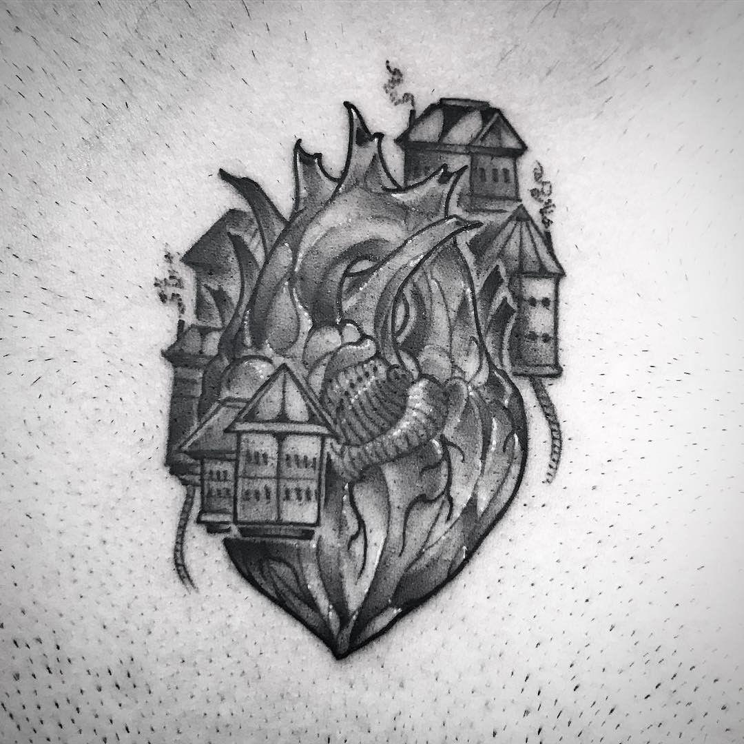 art deco femme tatouage
